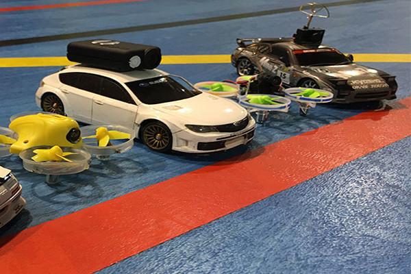 Vehicles & RC Cars
